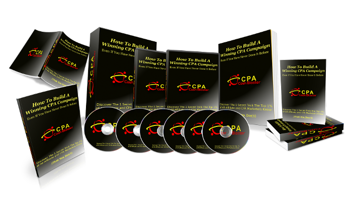 [GET] CPA Cash Blaster The The Beginners Guide To CPA Cash Added Advanced Techniques (AFFILIATE FRIENDLY)